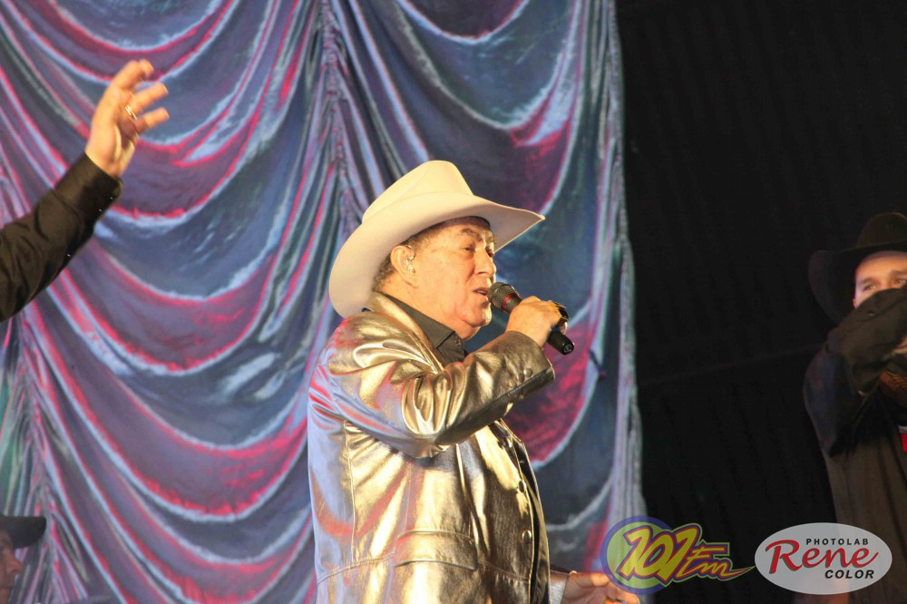 Milionário & José Rico 'Eternamente' - Rodeio Show