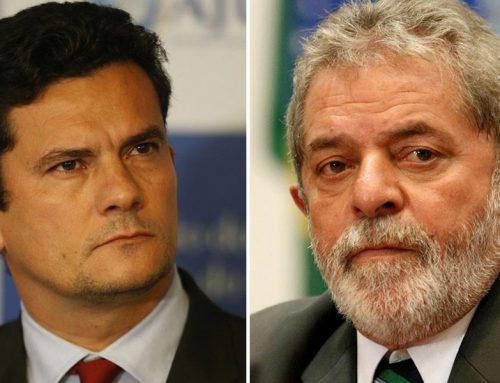 Lula: Nada sabia