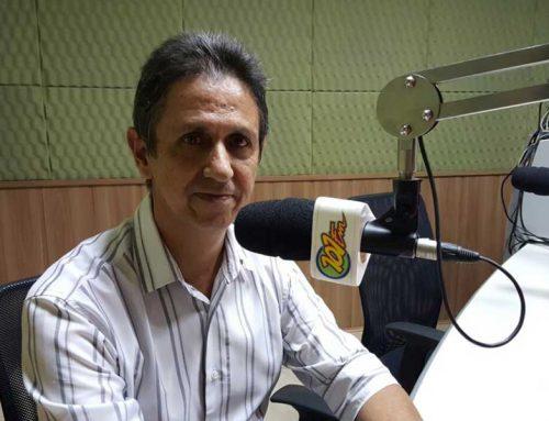 Luís Carlos Fernandes (PSC)