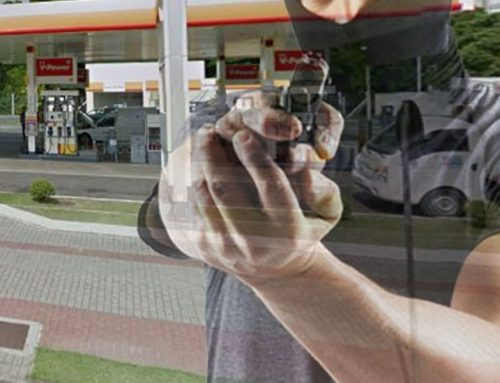Assaltos em Postos Combustíveis