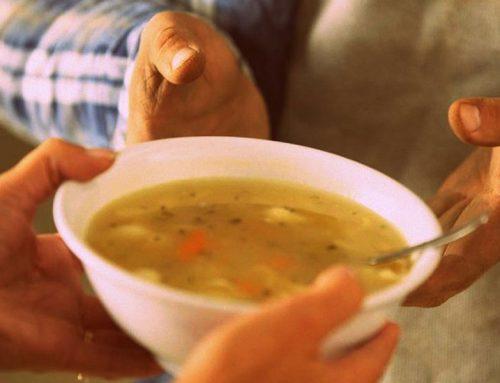 Sopa Beneficente