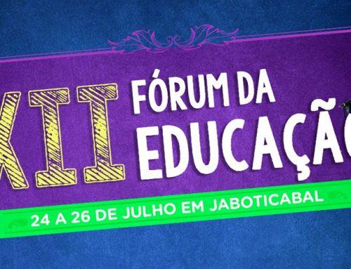 Fórum da Educação