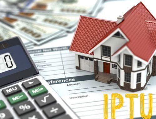 IPTU – Isenção