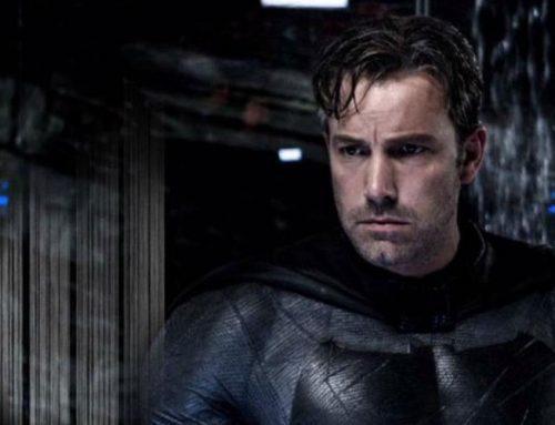 Os dias de Ben Affleck como Batman podem estar contados