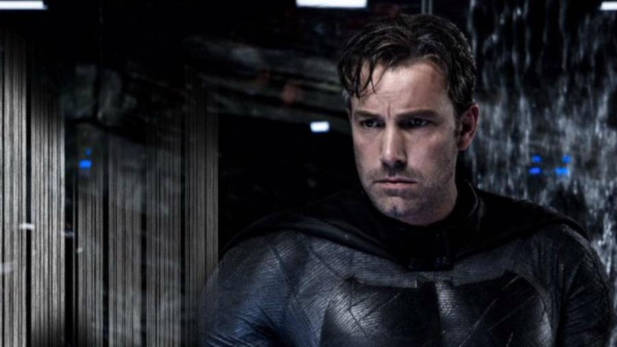 Warner pode substituir Ben Affleck no papel de Batman