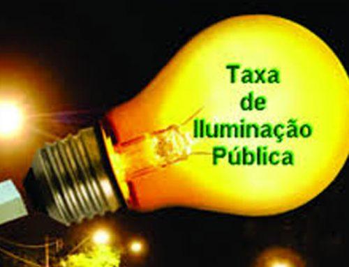 Taxa de Iluminação