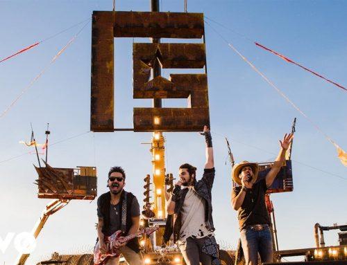 Novo clipe de Fernando & Sorocaba tem Luan Santana e Jetlag