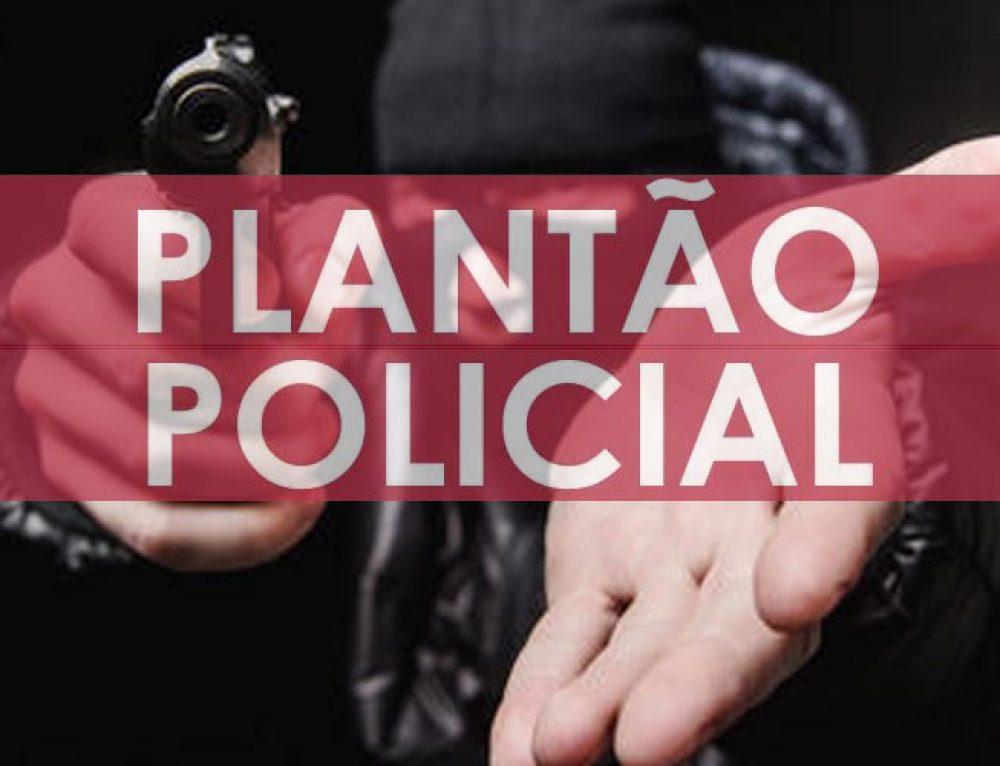 Balanço Policial
