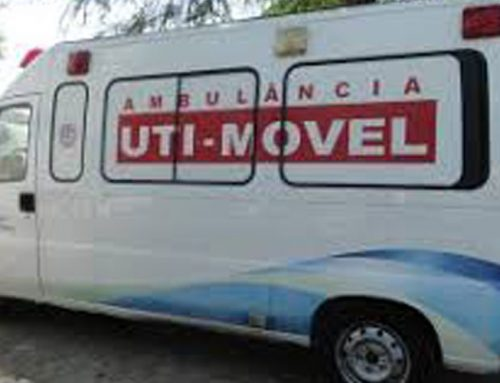 UTI Móvel em Jaboticabal