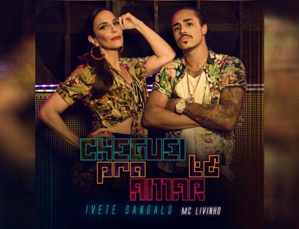 Novo clipe de Ivete Sangalo com MC Livinho