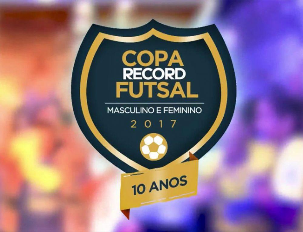 Copa Record de Futsal