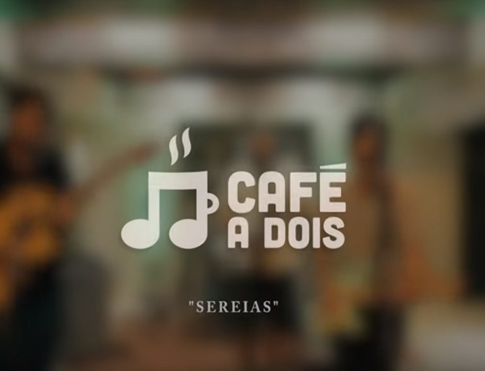 Café a Dois lança novo single