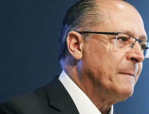 Caminhos complicados para Alckmin