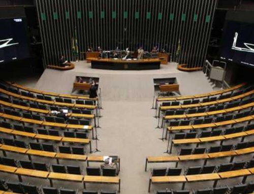 Votação da Previdência adiada para 2018