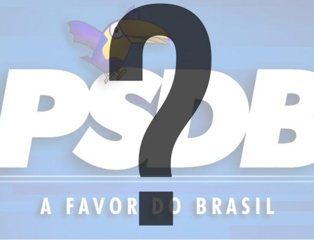 PSDB decide seu futuro