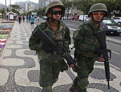 Adeus Previdência e Intervenção Federal no RJ