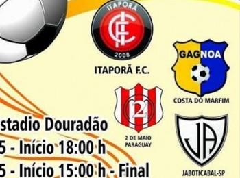 Atlético jogará contra equipes de Costa do Marfim e Paraguai. (Imagem: Divulgação/Redes Sociais)