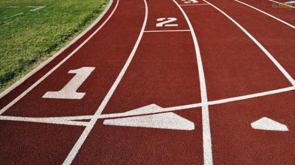 Atletismo tem agenda cheia de competições (Foto: Divulgação)