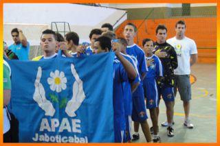 Circuito está na 13ª edição (Foto: Site APAE Jaboticabal)