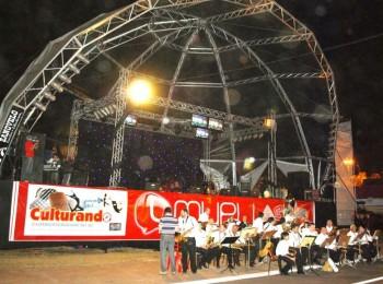 Espaço Culturando faz parte da programação da Festa do Peão de Barretos (Foto: Divulgação)