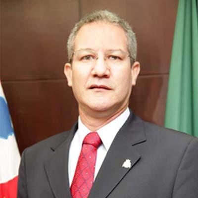 Informações foram passadas pelo gabinete do vereador João Roberto (PT)  (Foto: Divulgação/Câmara Municipal)
