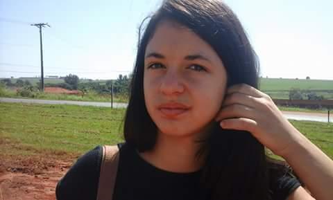 Garota estava desaparecida desde o dia 16 de junho (Foto: Divulgação/Redes Sociais)