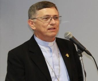 Dom Eduardo foi nomeado bispo da Diocese de Jaboticabal pelo Papa Francisco em abril deste ano (Foto: Divulgação)