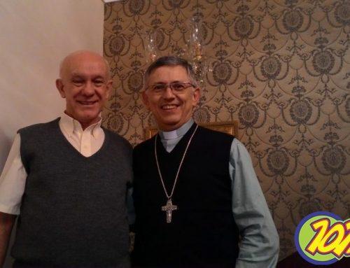 Bispo da Diocese de Jaboticabal, Dom Eduardo envia mensagem no dia da padroeira N. S. do Carmo e nos 192 anos de Jaboticabal