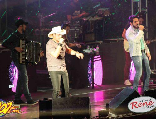 Israel & Rodolf – Rodeio Show