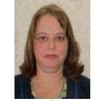 Regina Mara Brendolan, de 52 anos, foi encontrada morta (Foto: Site Prever Jaboticabal)