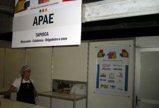 APAE estará presente na Festa do Quitute (Foto: Site APAE Jaboticabal)