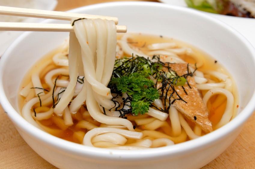 Festival da Primavera contará com pratos típicos do Japão (Foto: Divulgação)