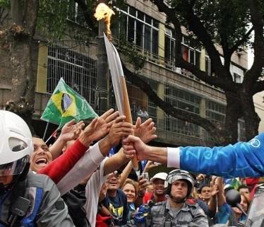 De acordo com Raul Girio, Jaboticabal receberá a tocha olímpica (Foto: Divulgação)