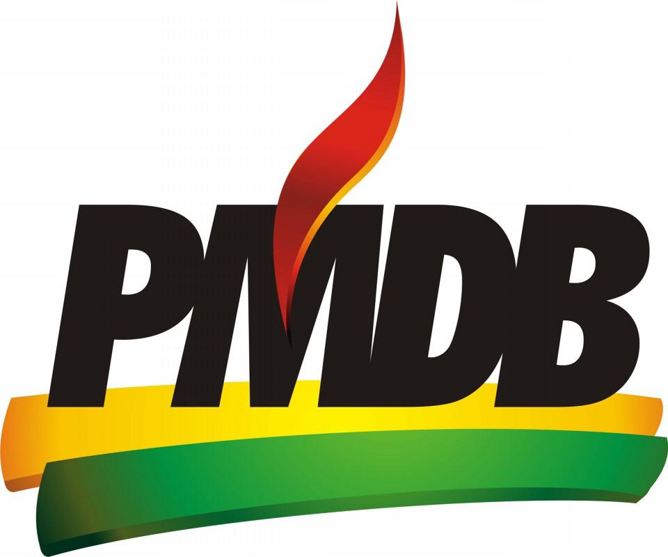 PMDB, Partido do Movimento Democrático do Brasil (Imagem: Divulgação)