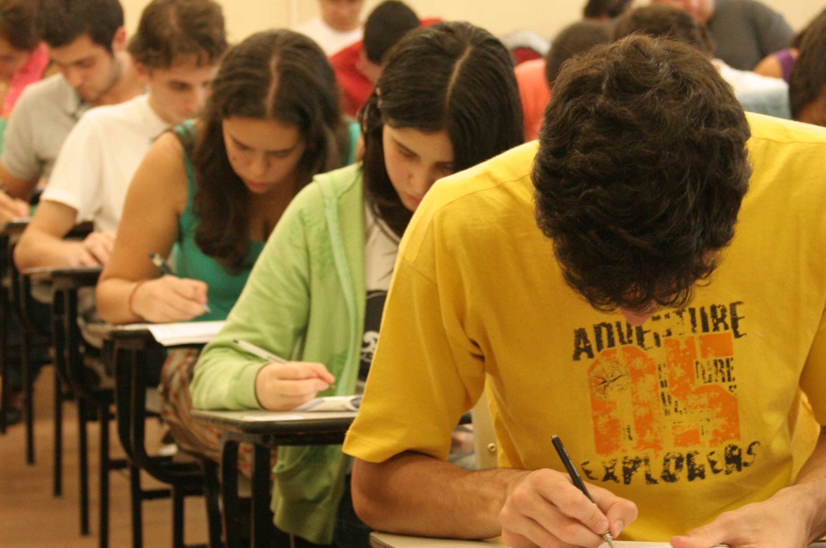 Entre todas as escolas brasileiras, a melhor escola em Jaboticabal foi o COC Cardiofísico, com 602 pontos (Foto: Ilustrativa/Divulgação)