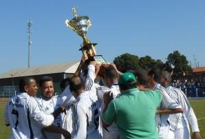 Torneio 1° de Maio foi uma das competições realizadas neste ano (Foto: Jornal 101)