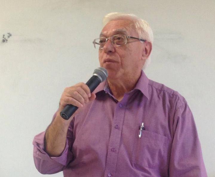 Raul disse que a Prefeitura tem cerca de R$ 50 milhões para receber (Foto: Página do Facebook/Raul Girio)