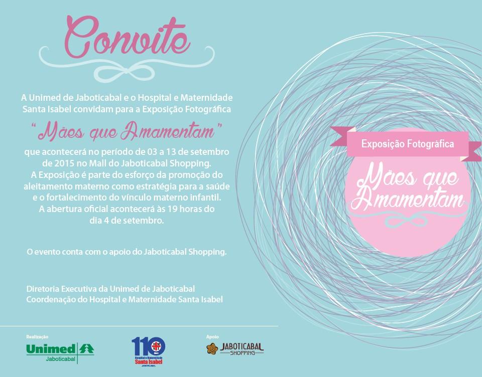 Convite do evento (Ilustração: Divulgação/Fábrica da Palavra)