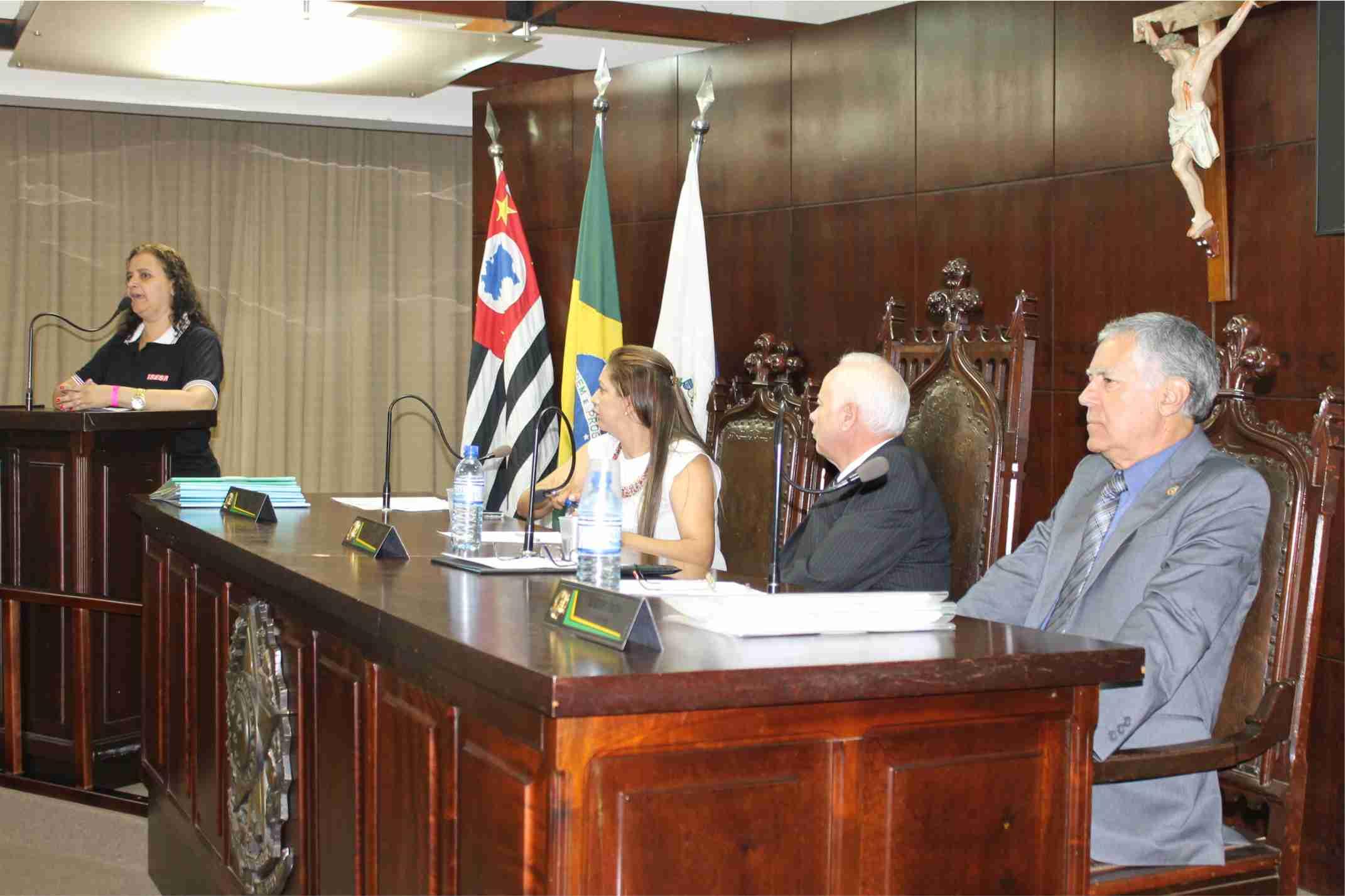 (Foto: Divulgação/Câmara Municipal de Jaboticabal)