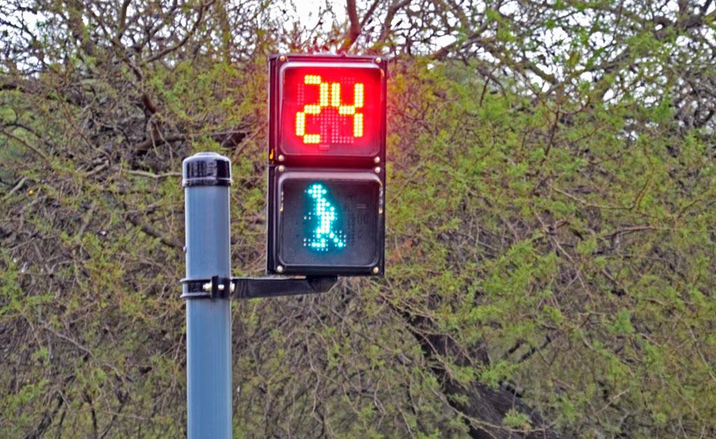 Diretor de Trânsito informou possíveis cruzamentos de destino dos aparelhos (Foto: Divulgação)
