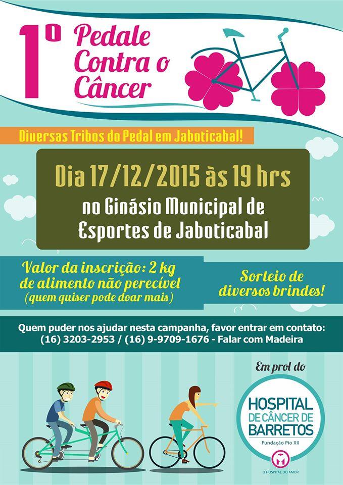Cartaz do evento (Divulgação/Redes Sociais)