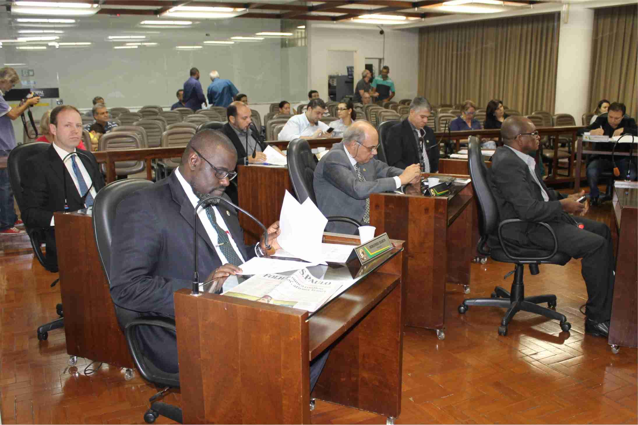 (Foto: Site da Câmara Municipal de Jaboticabal)