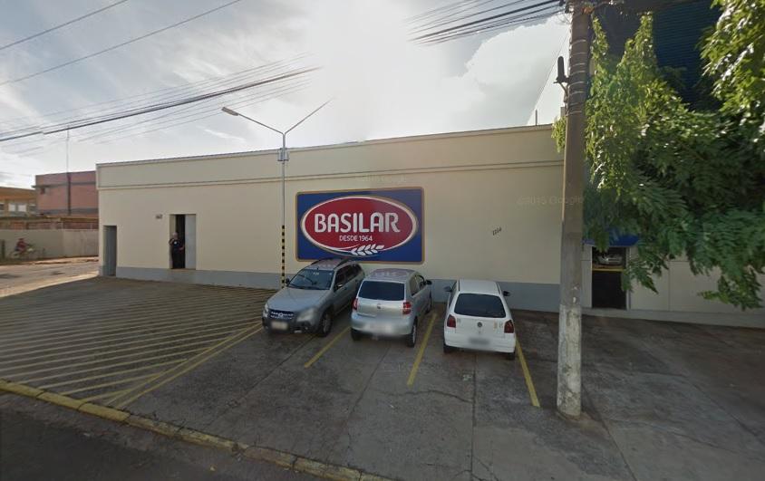 Produção da Basilar deixará de operar em Jaboticabal (Foto: Reprodução/Google Maps)