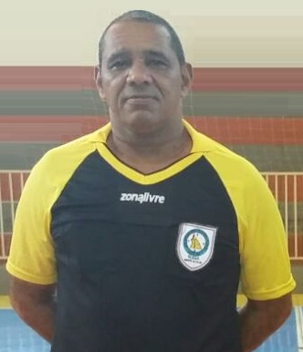 Luis Henrique Eglit, Luisão (Foto: Arquivo pessoal)