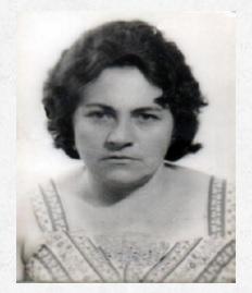 Margarida Tamine Camargo, de 77 anos (Foto: Reprodução/Prever Jaboticabal)
