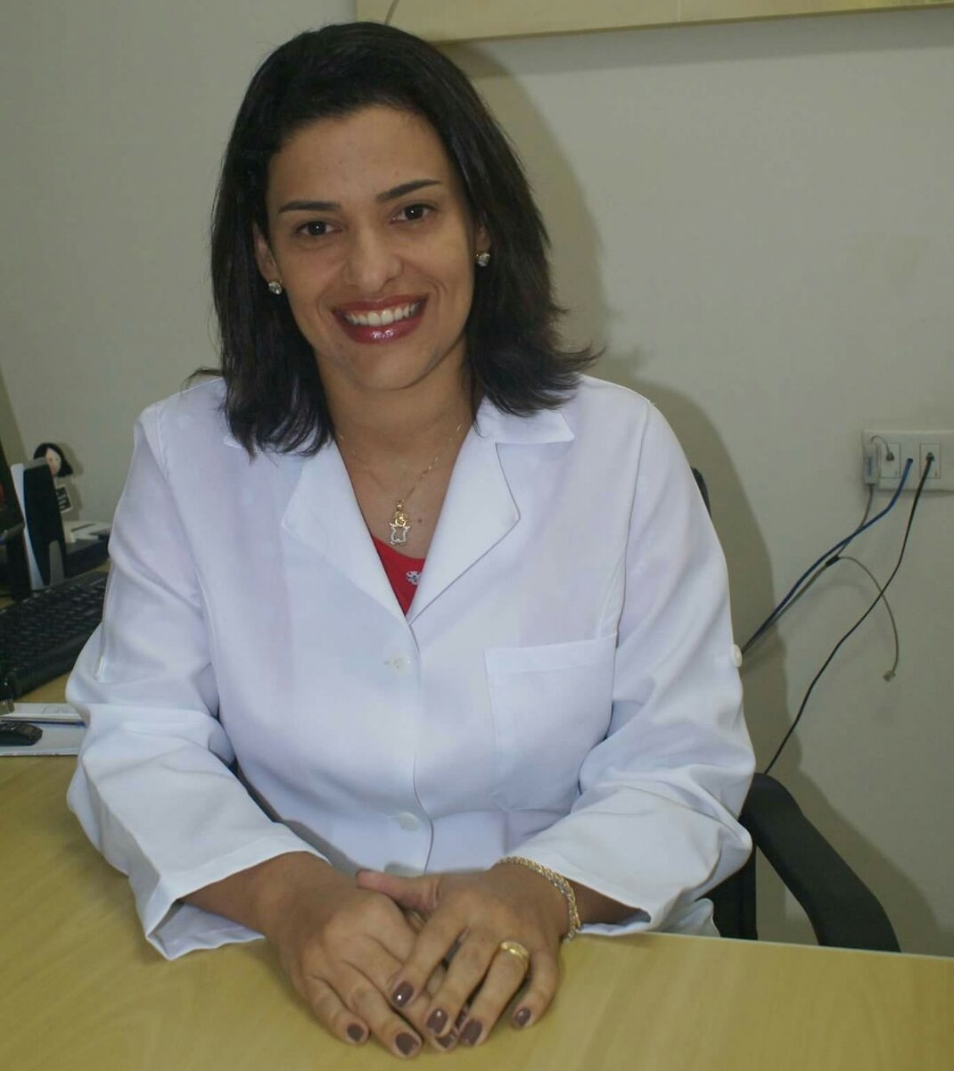Nutricionista Carina Christófalo (Foto: Renata Massafera)