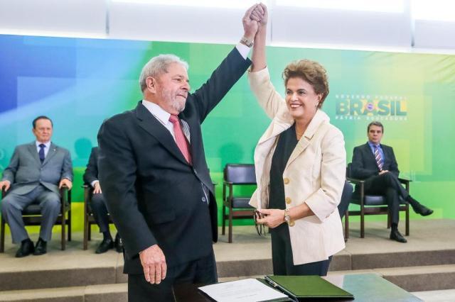 Foto: Roberto Stuckert Filho/PR / Fotos Públicas