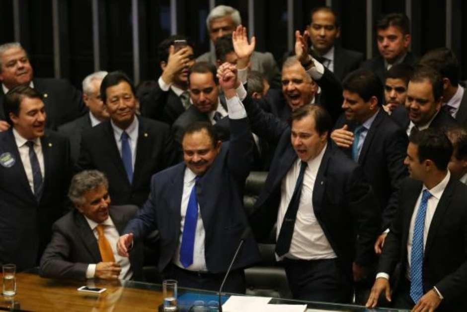 (Foto:Agência Brasil)