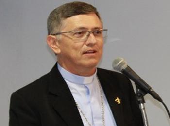 Bispo da Diocese de Jaboticabal, Dom Eduardo Pinheiro (Foto: Reprodução)