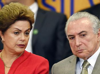 Temer ou Dilma, no fim de agosto